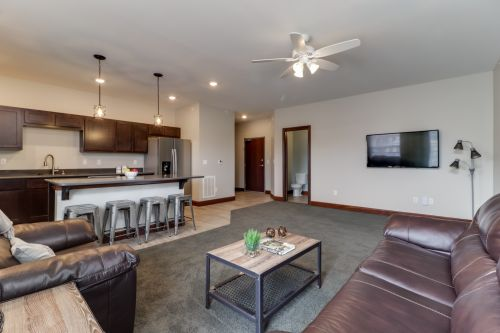Apartments In Bloomington IL